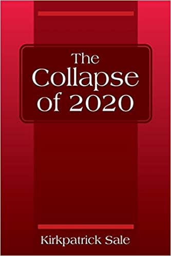 Collapse of 2020 Kirkpatrick Sale